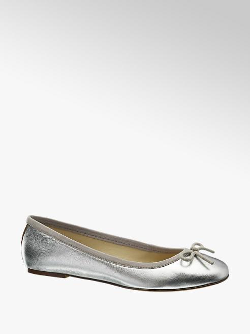 5th Avenue Ballerina argento