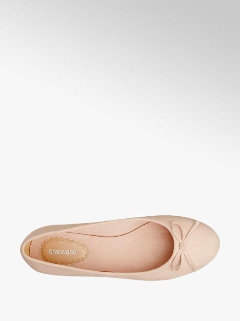 Von Rosa Graceland Ballerina Artikelnummernbsp;1105258 In hrdCBtsQx