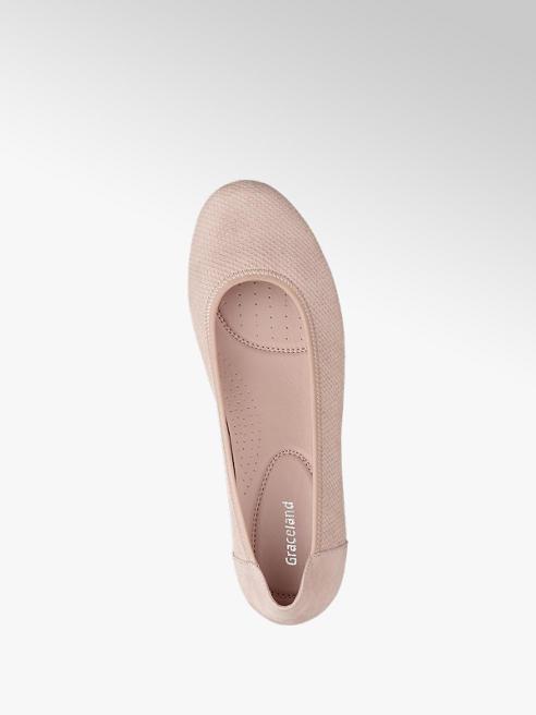 Rosa Ballerina Artikelnummernbsp;1154008 Graceland In Von 9IE2DH
