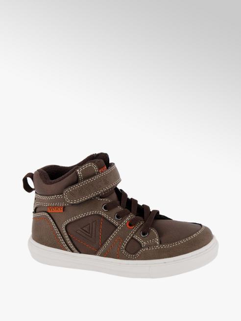 Venice Barna fiú sneaker