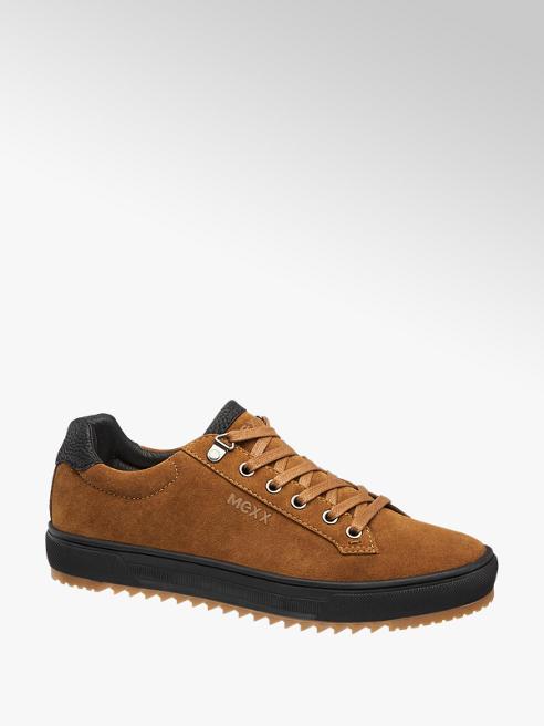 MEXX Barna színű férfi sneaker
