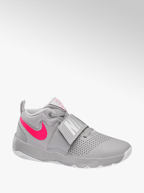 NIKE Basketballschuh Team Hustle D8 (GS)
