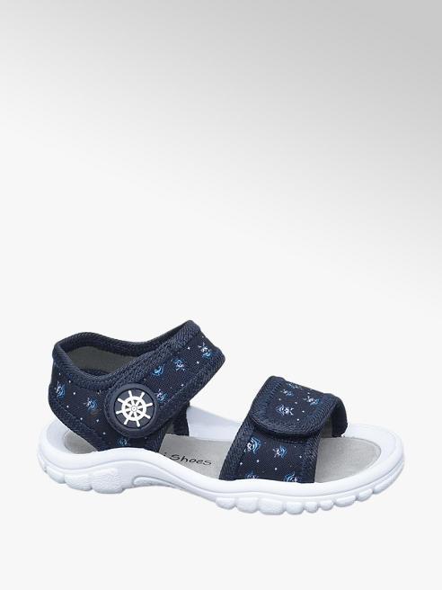 Bobbi-Shoes Basutės berniukams Bobbi-Shoes