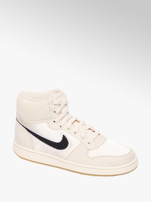 Nike Beige Ebernon Mid Premium