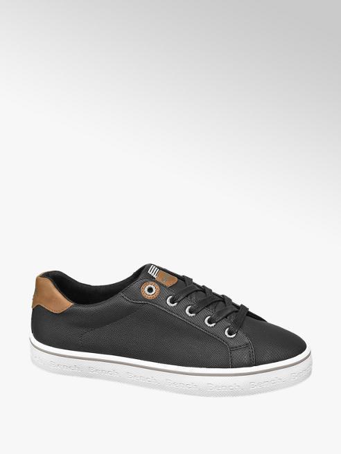 Bench Sneaker in Dunkelgrau