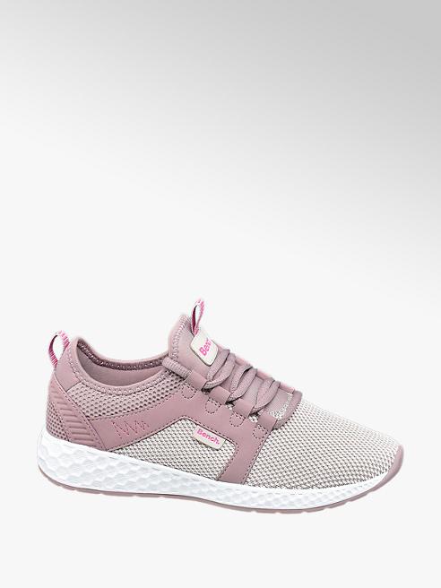 Bench Sneaker in Lila