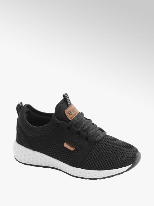 Bench Sneaker in Schwarz