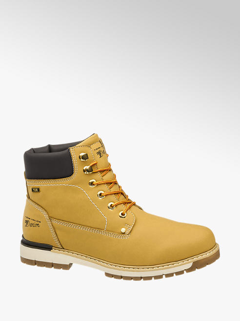 Tom Tailor zimowe buty męskie