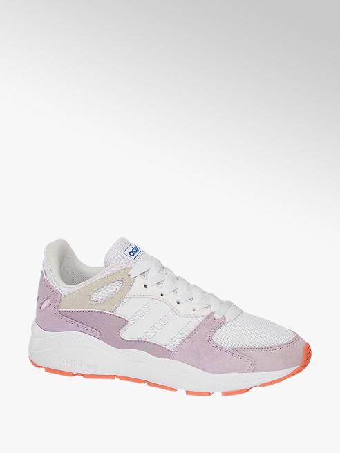 adidas Biele tenisky Adidas Crazychaos