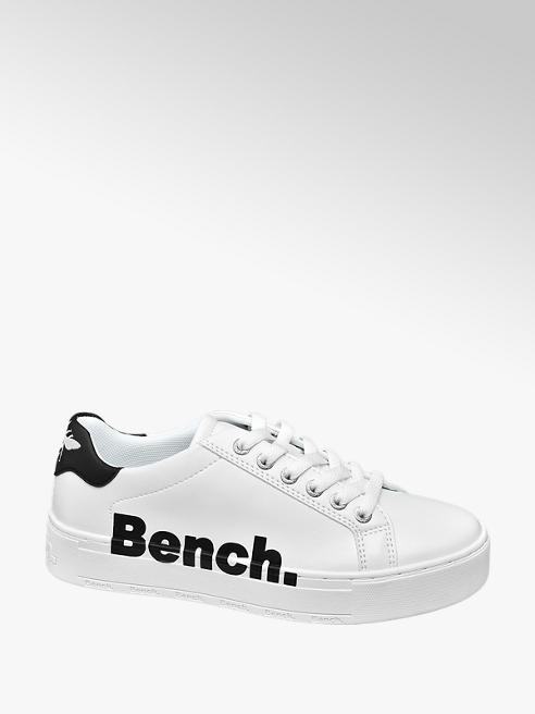 Bench Biele tenisky Bench