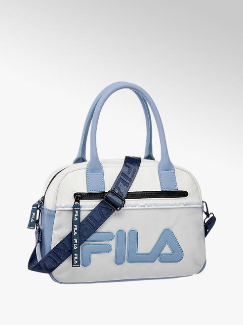 Fila Bielo-modrá kabelka Fila