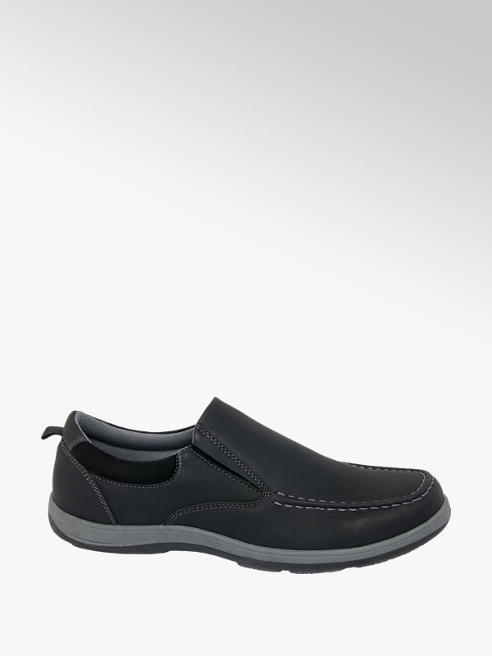 Björndal Mens Casual Slip-on Shoes