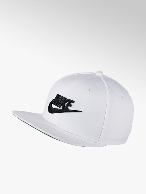 NIKE Bílá kšiltovka Nike Pro Cap Futura