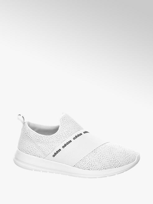 adidas Bílé slip-on tenisky Adidas Cf Refine Adapt