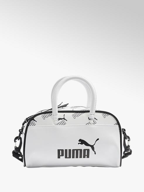 Puma Bílá taška Puma Core Up Mini Grip