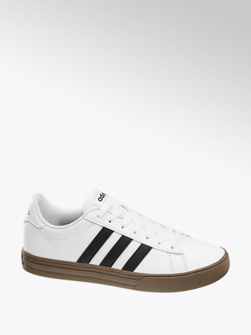 adidas Bílé tenisky Adidas Daily 2.0