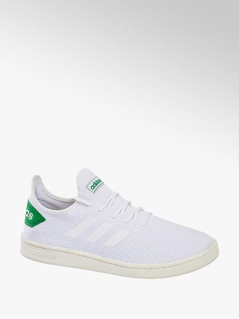 adidas Bílé tenisky Adidas Men Court Adapt