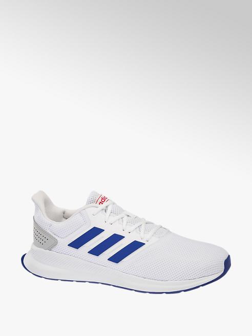 adidas Bílé tenisky Adidas Runfalcon