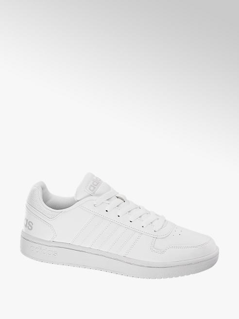 adidas Bílé tenisky Adidas Vs Hoops Low