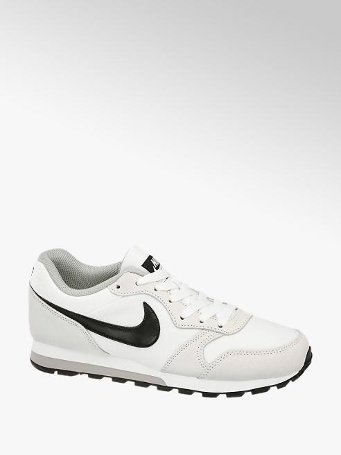 NIKE Bílé tenisky Nike Md Runner 2