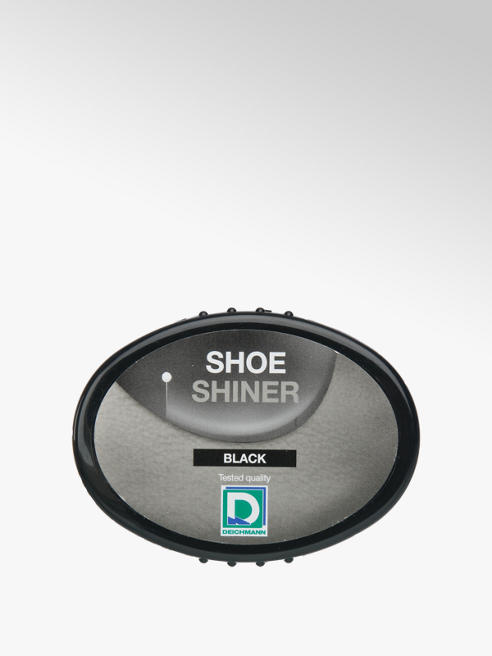 Shoe Shiner - Black