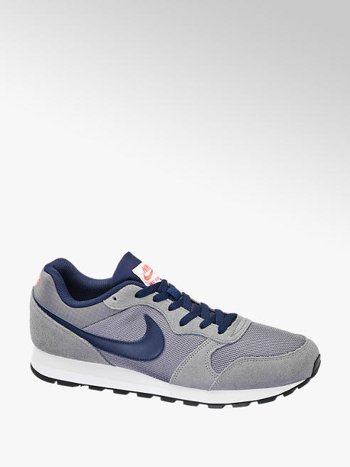 Nike Blauwe MD Runner 2