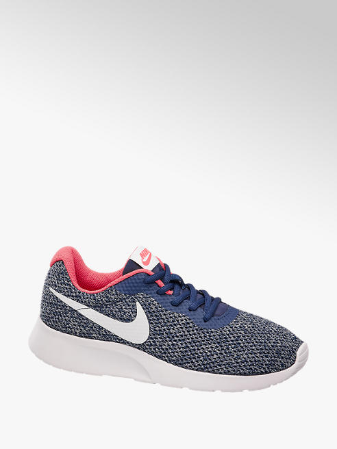 Nike Blauwe Tanjun