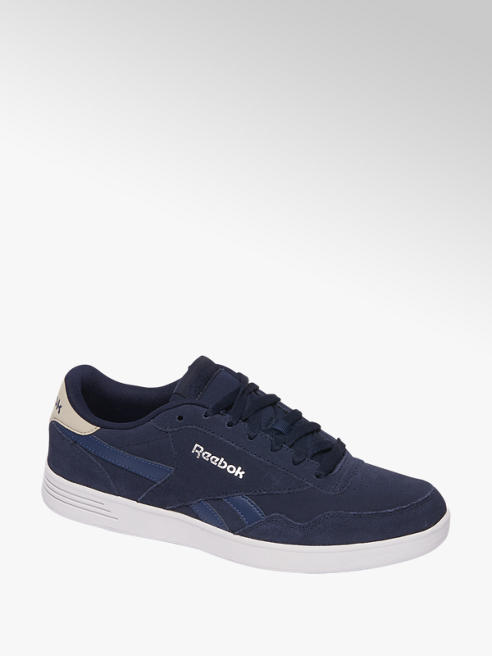 Reebok Blauwe Royal Techque T