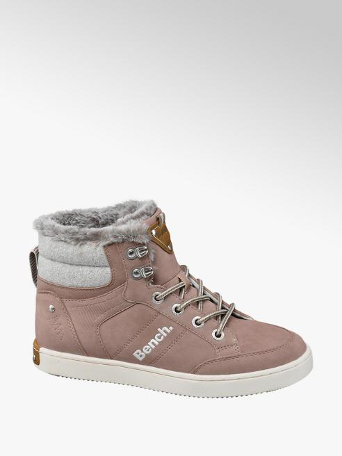 Bench Bélelt magasszárú cipő