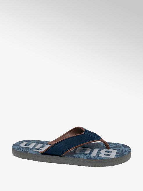 Blue Fin Mens Flip Flops