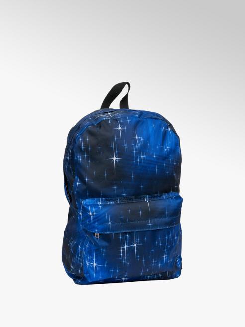 Blue Star Backpack