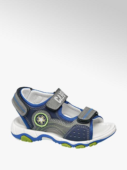 Bobbi-Shoes Toddler Boy Sporty Sandal