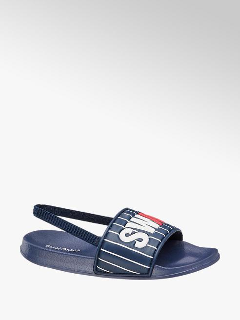 Bobbi-Shoes Badeschuhe