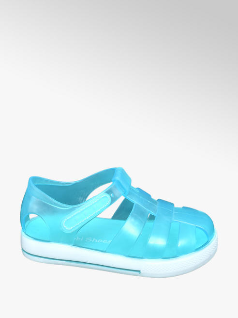 Bobbi-Shoes Badeschuhe in Türkis