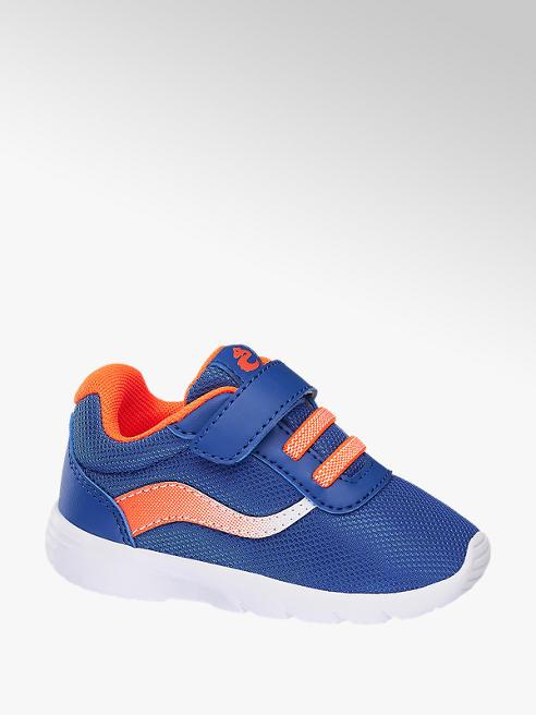Bobbi-Shoes Lauflernschuhe in Blau