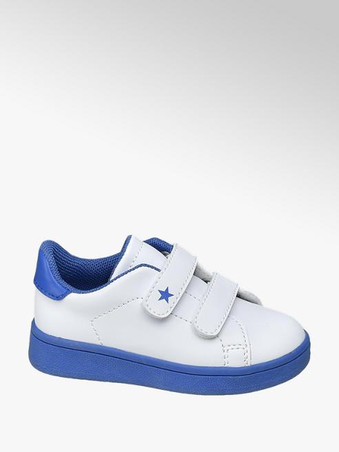 Bobbi-Shoes Lauflernschuhe in Weiß