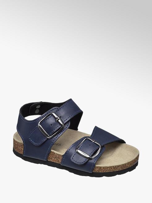Bobbi-Shoes Sandalen in Blau