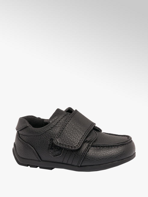 Bobbi-Shoes Toddler Boy Single Strap Shoes