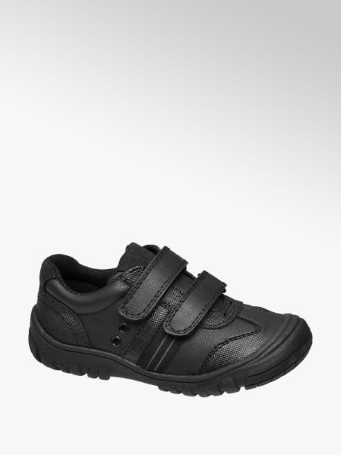 Bobbi-Shoes Toddler Boy Sporty Twin Strap Shoes