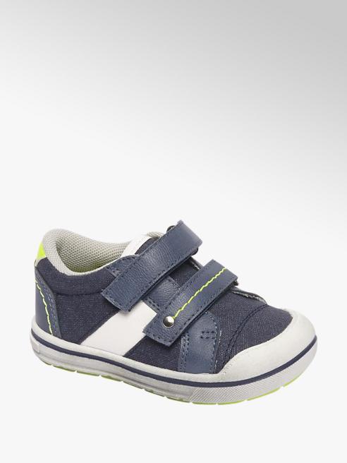Bobbi-Shoes Toddler Boy Twin Strap Casual Shoes