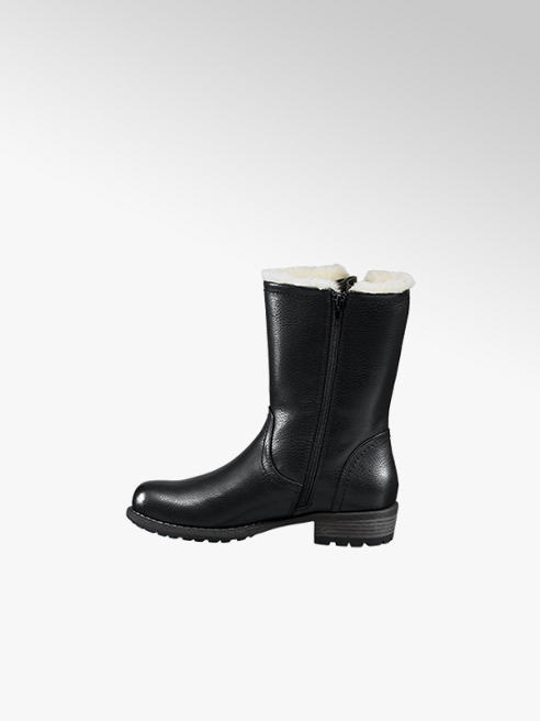 Schwarz Graceland Boots Artikelnummernbsp;1114123 Von In I76gbmfyYv
