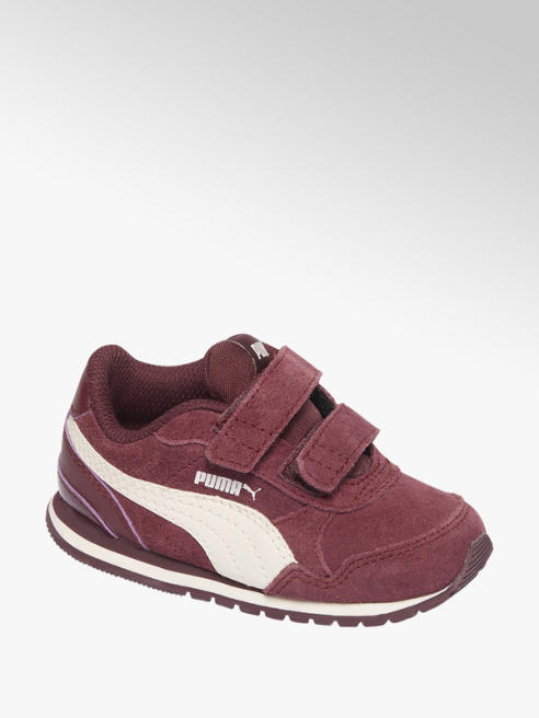 Puma Bordeaux ST Runner