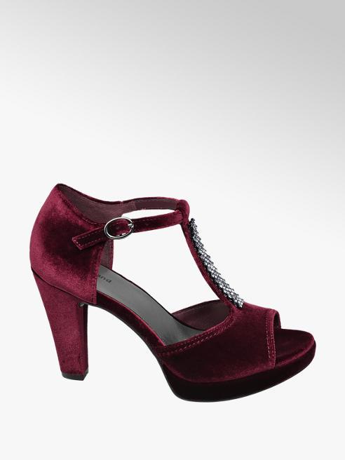 Graceland sandałki damskie