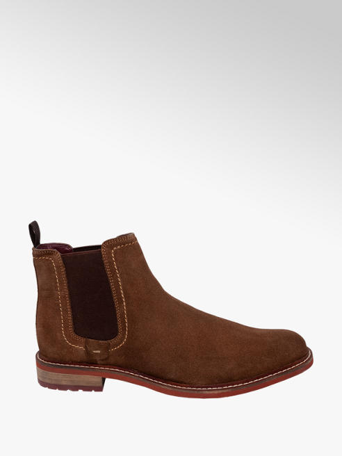 Borelli London Collection Borelli London Casual Slip-on Boots