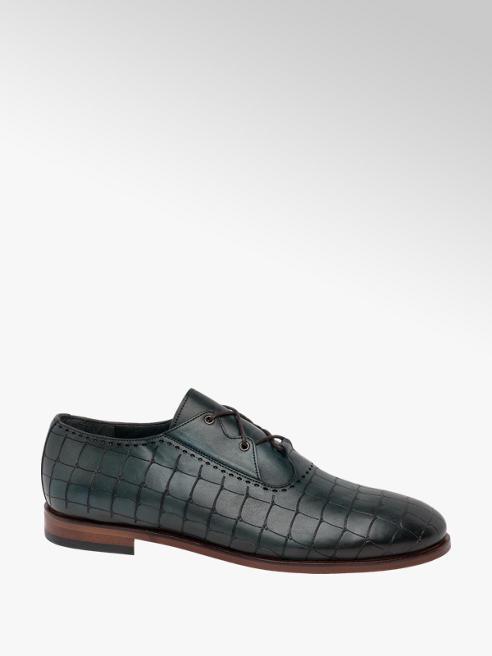 Borelli Mens Formal Lace-up Shoes