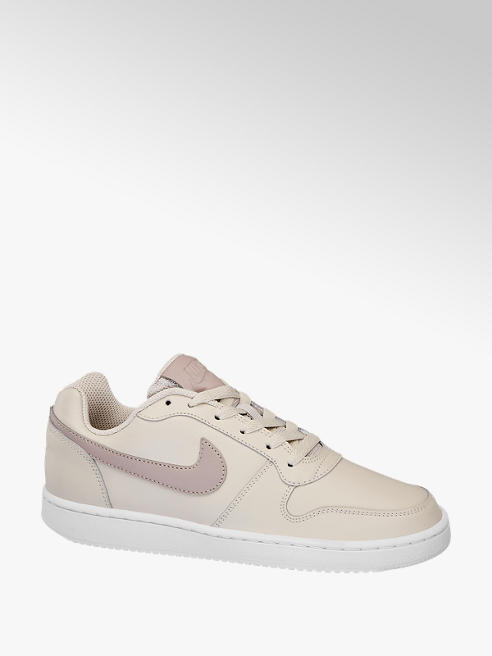NIKE Béžové tenisky Nike Ebenon Low