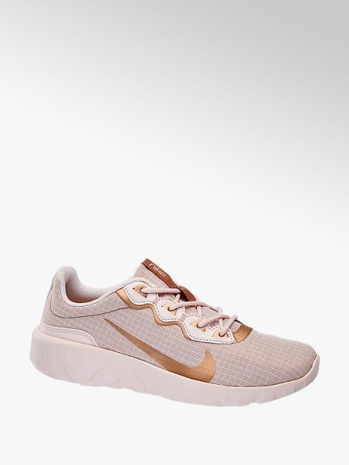 NIKE Béžové tenisky Nike Explore Strada