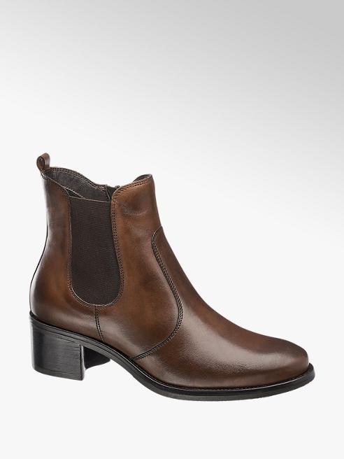 5th Avenue Brenda Damen Chelsea Boot