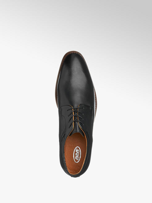 Artikelnummernbsp;1331038 Schwarz Business Shoe Schnürer Von In Am dCxQrBoWe