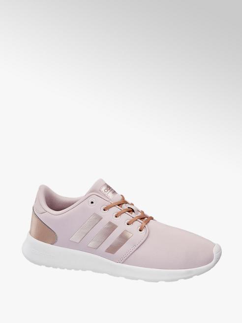 adidas  CF QT Racer Lightweight Sneaker